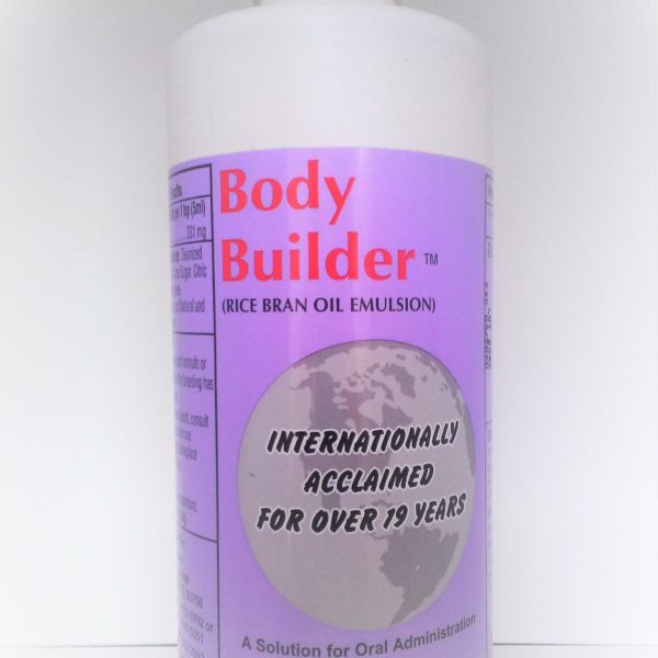 Body Builder 960ml Copa Ireland