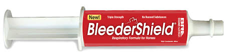 Bleeder Formulations