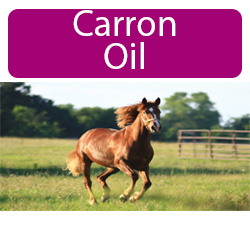 Stomach Care & Conditioning Oils