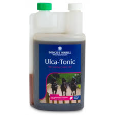Ulca tonicStomach Care & Conditioning Oils